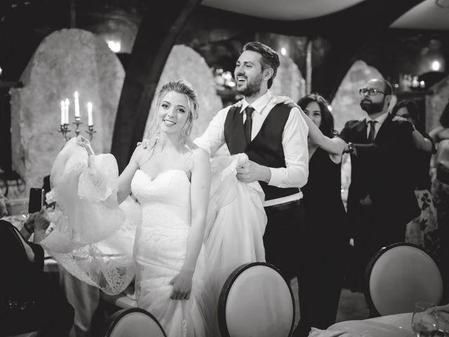 Il matrimonio di Gaetano e Francesca a Limatola, Benevento 46