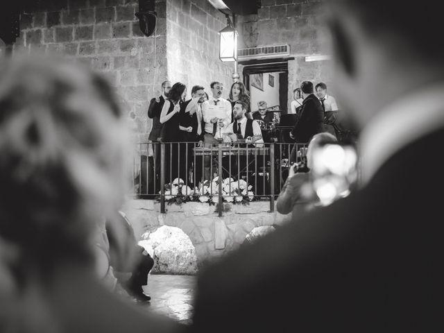 Il matrimonio di Gaetano e Francesca a Limatola, Benevento 49