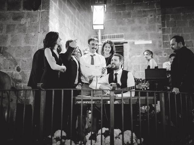 Il matrimonio di Gaetano e Francesca a Limatola, Benevento 50