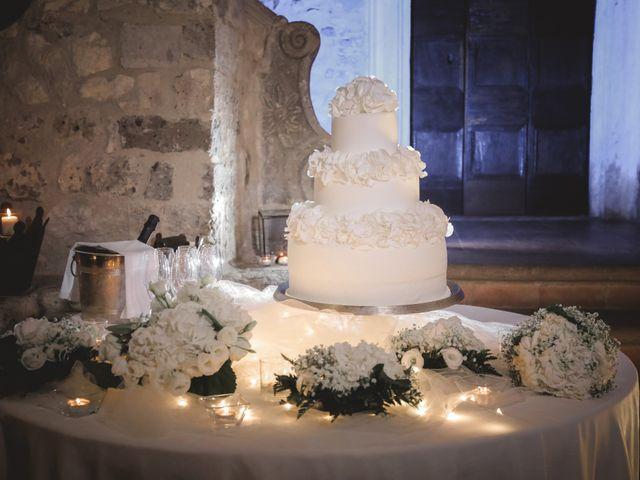Il matrimonio di Gaetano e Francesca a Limatola, Benevento 51