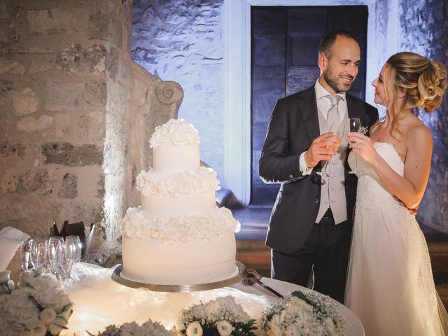 Il matrimonio di Gaetano e Francesca a Limatola, Benevento 54