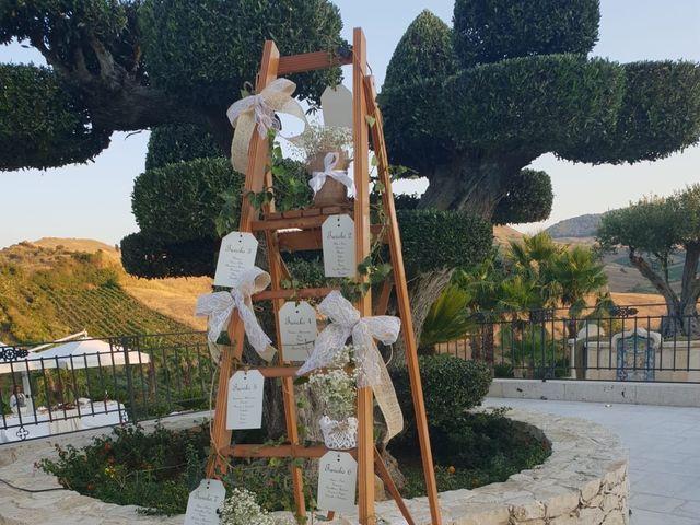Il matrimonio di Federico  e Ilenia a Trapani, Trapani 4
