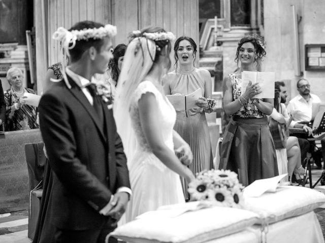 Il matrimonio di Matteo e Lavinia a Genova, Genova 14