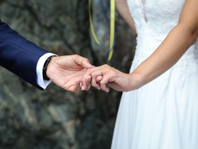 Il matrimonio di Matteo e Lavinia a Genova, Genova 20