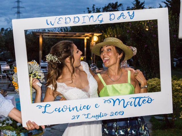 Il matrimonio di Matteo e Lavinia a Genova, Genova 23