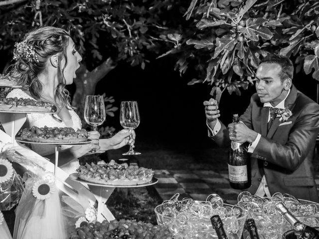 Il matrimonio di Matteo e Lavinia a Genova, Genova 25