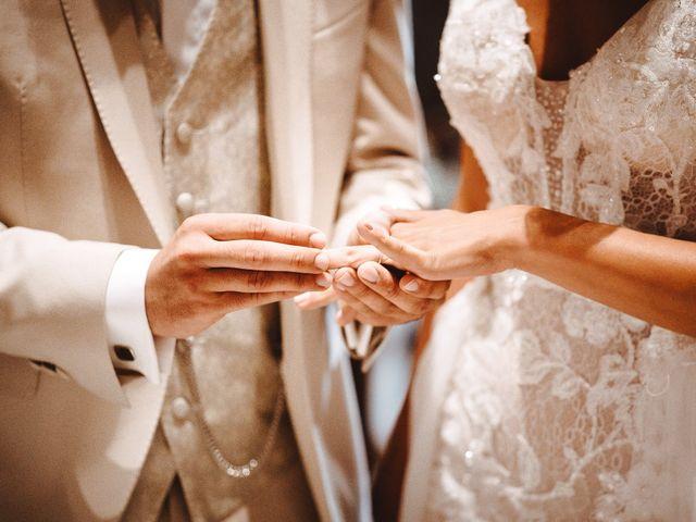 Il matrimonio di Simone e Caterina a Siena, Siena 10