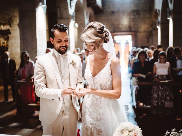 Il matrimonio di Simone e Caterina a Siena, Siena 11