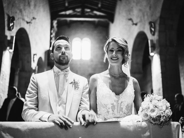 Il matrimonio di Simone e Caterina a Siena, Siena 13