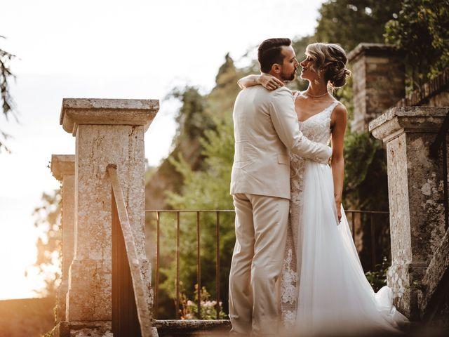 Il matrimonio di Simone e Caterina a Siena, Siena 19