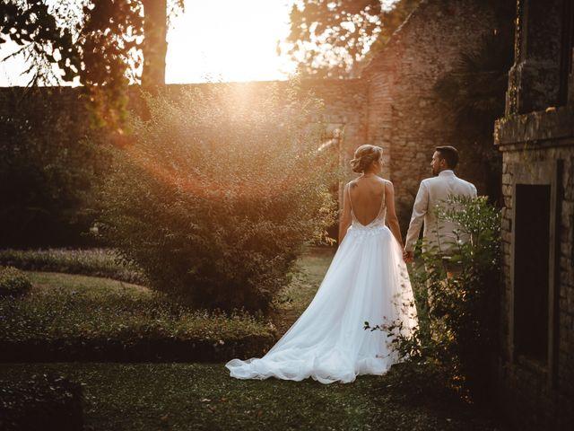 Il matrimonio di Simone e Caterina a Siena, Siena 20