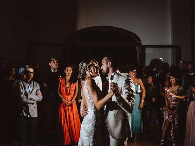 Il matrimonio di Simone e Caterina a Siena, Siena 30