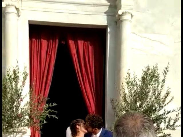 Il matrimonio di Francesco e Ambra  a Ameglia, La Spezia 3
