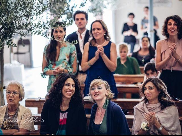 Il matrimonio di Francesco e Ambra  a Ameglia, La Spezia 9
