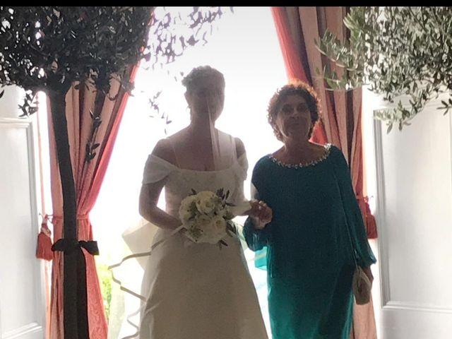 Il matrimonio di Francesco e Ambra  a Ameglia, La Spezia 11