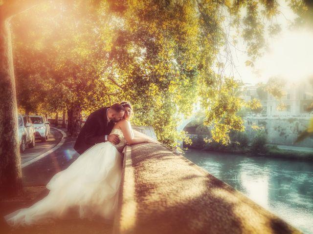 Le nozze di Micol e Marco