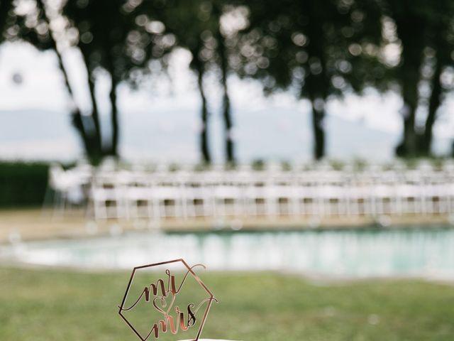 Il matrimonio di Martin e Dorine a Terricciola, Pisa 13