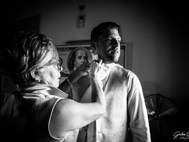 Il matrimonio di Alessandro e Erica a Casalnoceto, Alessandria 4