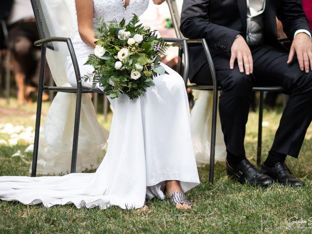 Il matrimonio di Alessandro e Erica a Casalnoceto, Alessandria 21