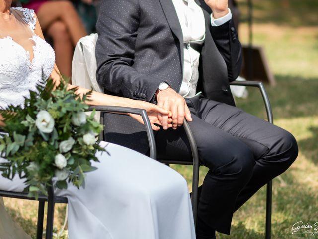 Il matrimonio di Alessandro e Erica a Casalnoceto, Alessandria 22