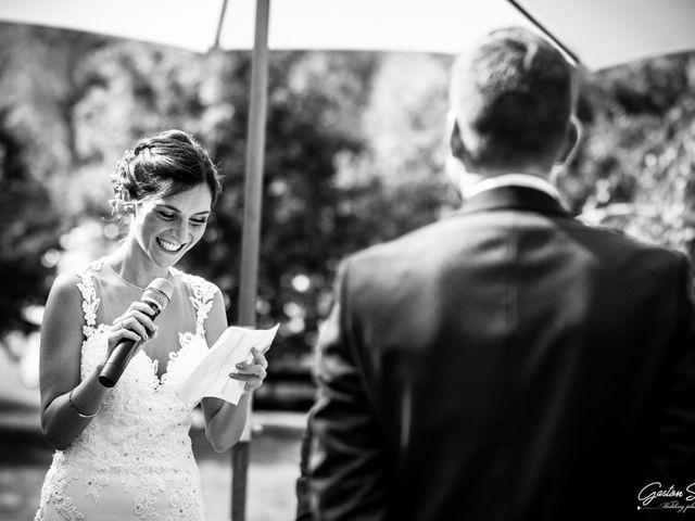 Il matrimonio di Alessandro e Erica a Casalnoceto, Alessandria 23