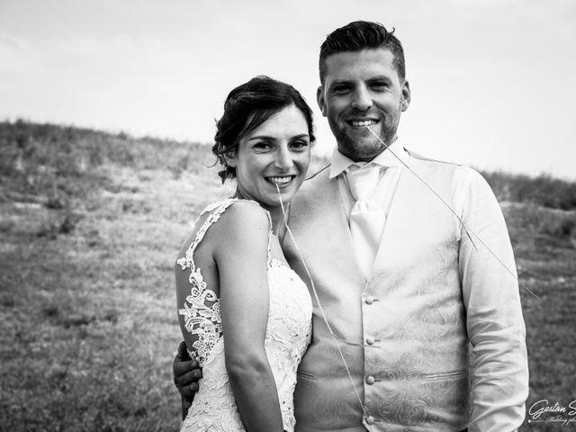 Il matrimonio di Alessandro e Erica a Casalnoceto, Alessandria 29