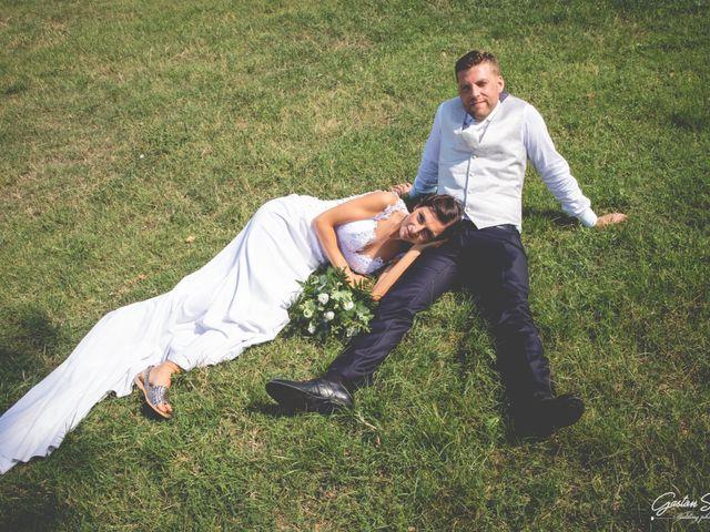 Il matrimonio di Alessandro e Erica a Casalnoceto, Alessandria 31