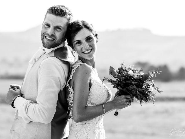 Il matrimonio di Alessandro e Erica a Casalnoceto, Alessandria 38