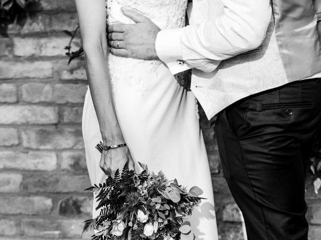 Il matrimonio di Alessandro e Erica a Casalnoceto, Alessandria 42