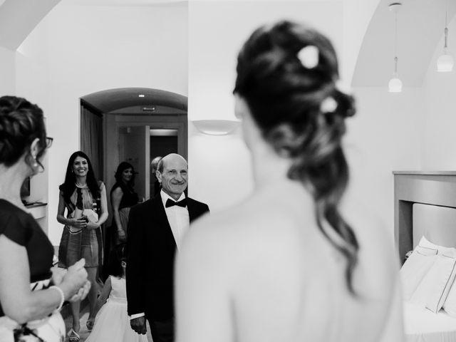 Il matrimonio di Cosimo e Fortuna a Mesagne, Brindisi 15