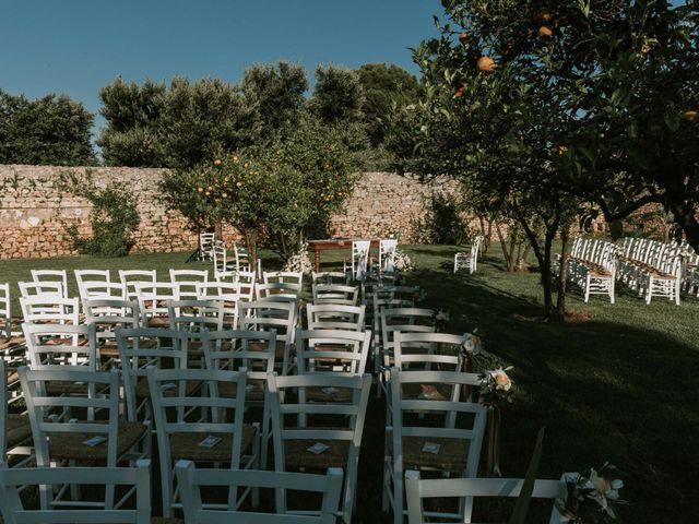 Il matrimonio di Cosimo e Fortuna a Mesagne, Brindisi 25