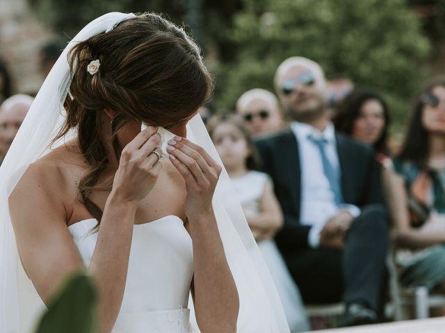 Il matrimonio di Cosimo e Fortuna a Mesagne, Brindisi 35