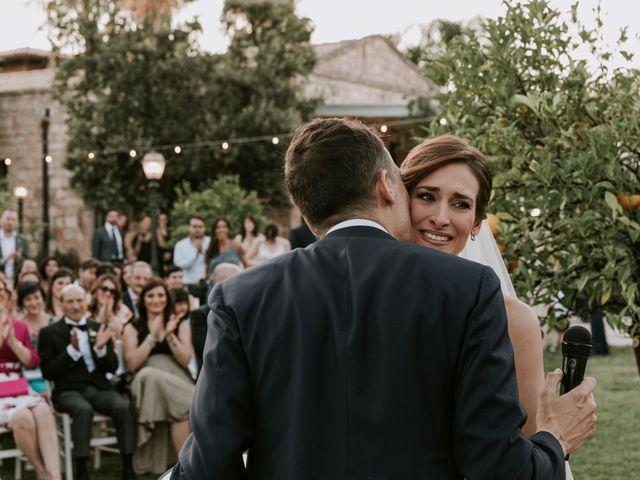 Il matrimonio di Cosimo e Fortuna a Mesagne, Brindisi 45