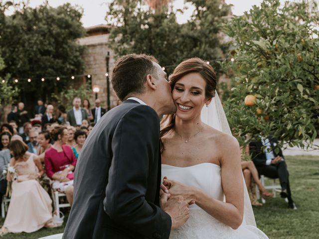 Il matrimonio di Cosimo e Fortuna a Mesagne, Brindisi 48