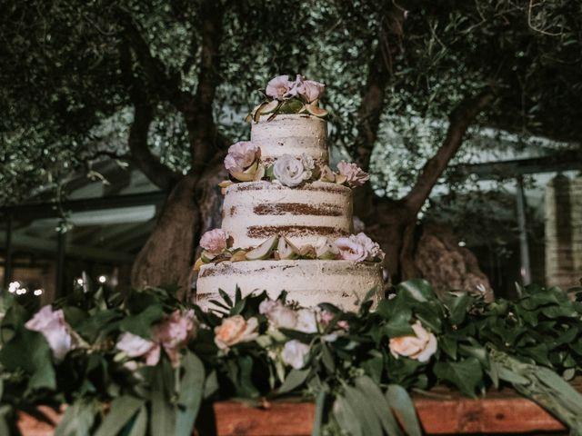 Il matrimonio di Cosimo e Fortuna a Mesagne, Brindisi 91
