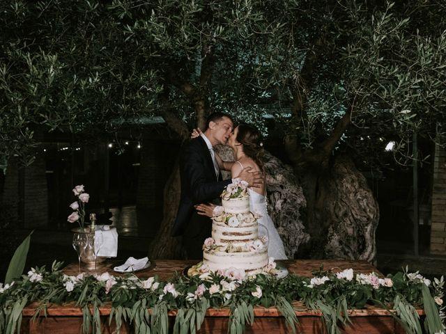 Il matrimonio di Cosimo e Fortuna a Mesagne, Brindisi 2