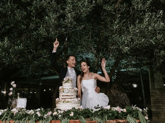Il matrimonio di Cosimo e Fortuna a Mesagne, Brindisi 95