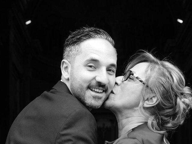 Il matrimonio di Pasku e Anna a Lesmo, Monza e Brianza 5