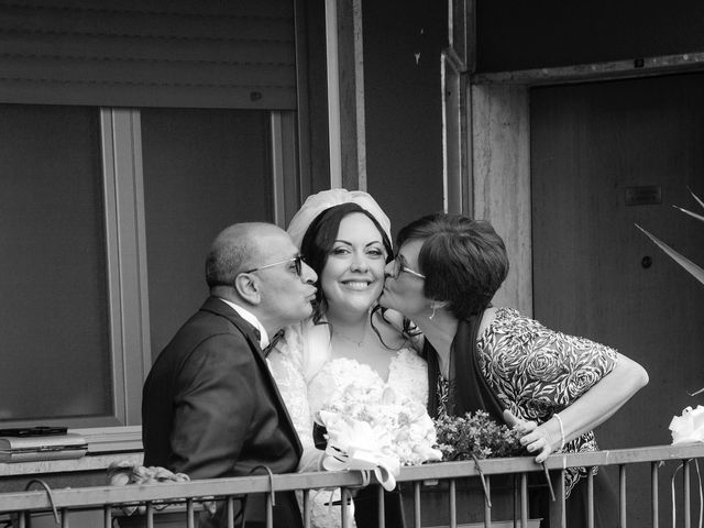 Il matrimonio di Pasku e Anna a Lesmo, Monza e Brianza 7