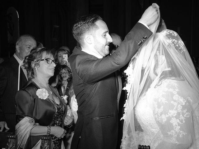 Il matrimonio di Pasku e Anna a Lesmo, Monza e Brianza 12