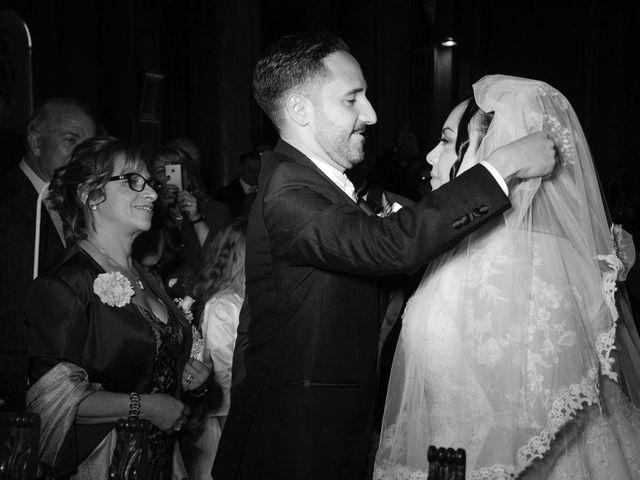 Il matrimonio di Pasku e Anna a Lesmo, Monza e Brianza 13