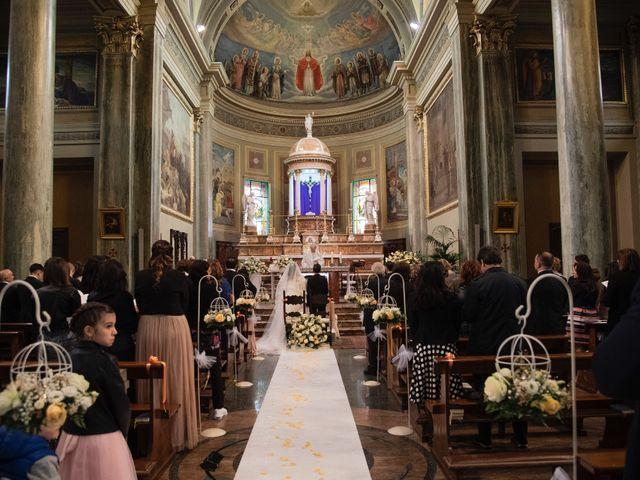 Il matrimonio di Pasku e Anna a Lesmo, Monza e Brianza 14