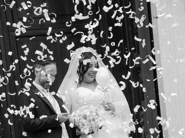 Il matrimonio di Pasku e Anna a Lesmo, Monza e Brianza 18
