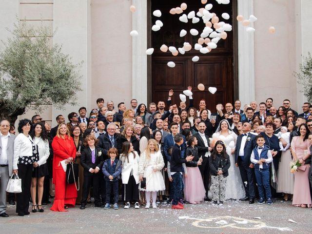 Il matrimonio di Pasku e Anna a Lesmo, Monza e Brianza 19