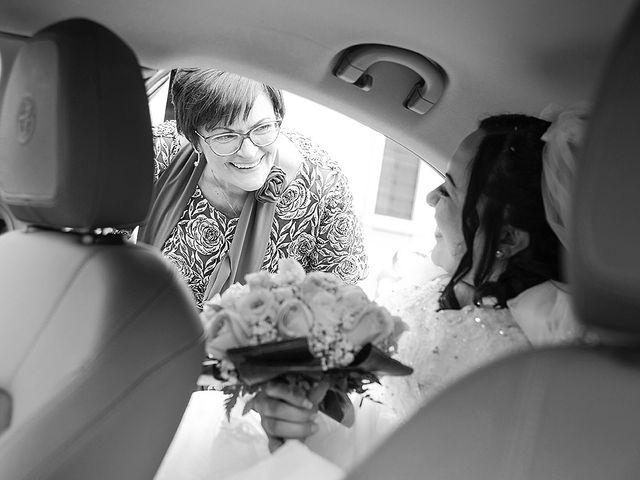 Il matrimonio di Pasku e Anna a Lesmo, Monza e Brianza 20