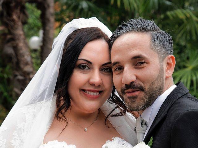 Il matrimonio di Pasku e Anna a Lesmo, Monza e Brianza 22
