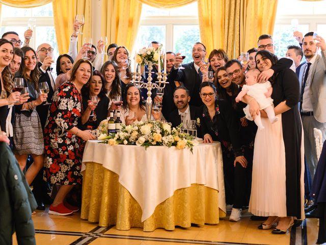 Il matrimonio di Pasku e Anna a Lesmo, Monza e Brianza 25