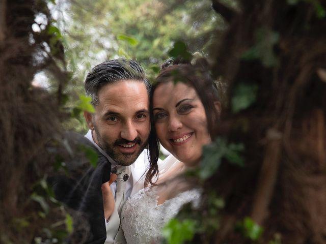 Il matrimonio di Pasku e Anna a Lesmo, Monza e Brianza 27