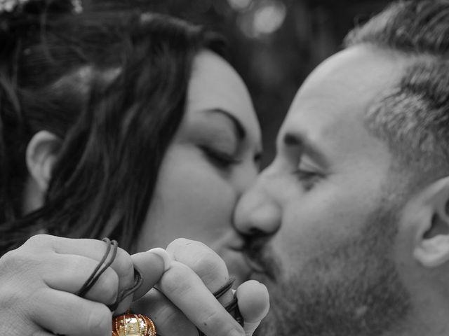 Il matrimonio di Pasku e Anna a Lesmo, Monza e Brianza 28