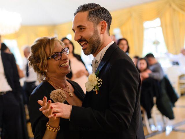 Il matrimonio di Pasku e Anna a Lesmo, Monza e Brianza 30
